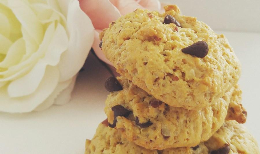 Les Cookies Moelleux Chocolat – Noix de Pécan