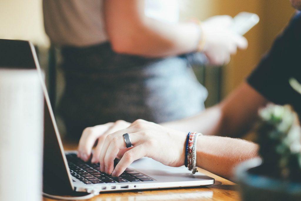 L'envers du décor – Mes indispensables pour bloguer