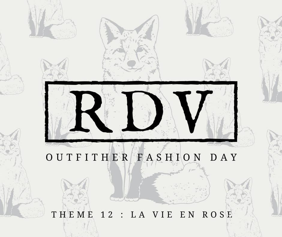 #OFD 12 : La vie en rose