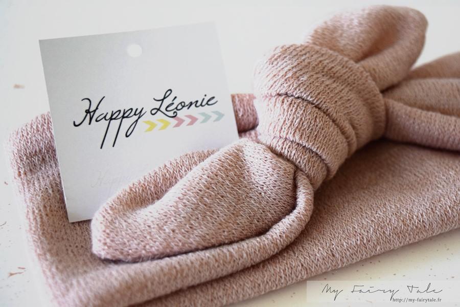 design intemporel vente de sortie le magasin Happy Léonie, une jolie découverte