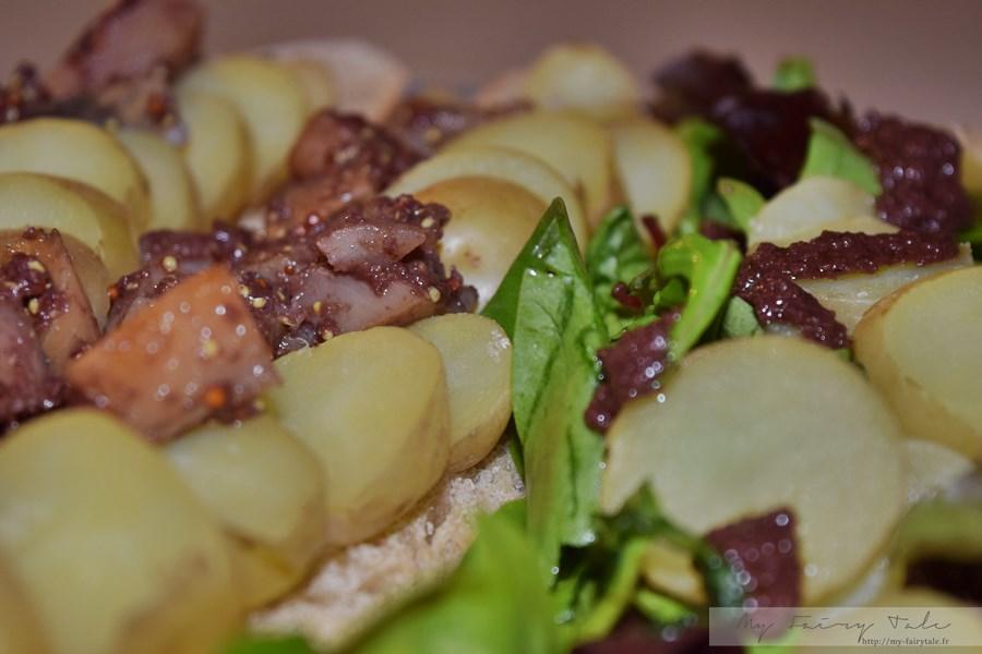 En cuisine avec Illico Fresco !