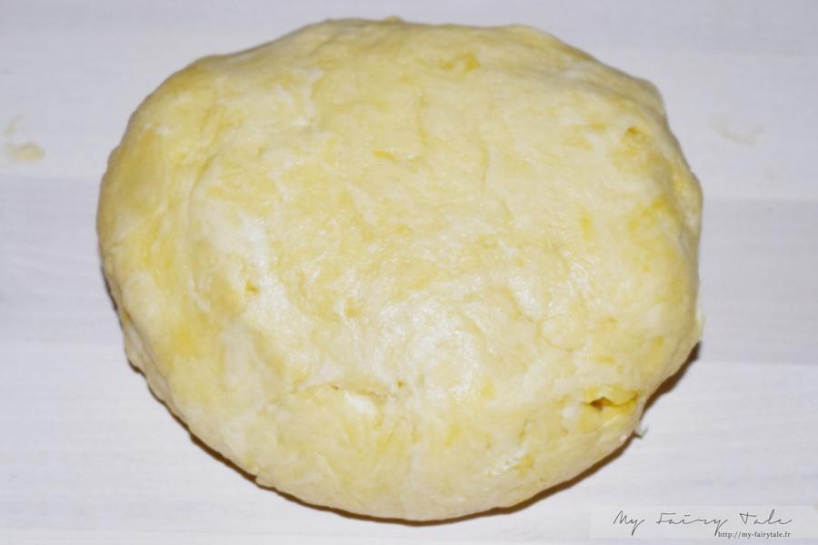 Ma recette inratable de la pâte brisée