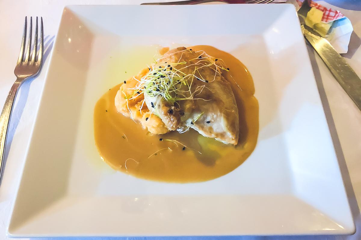 Restaurant de la Courtoisville