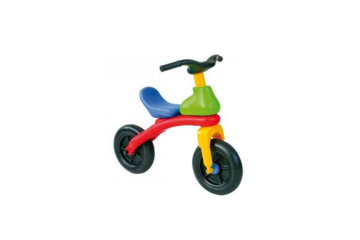 Développez la motricité de votre enfant grâce à un vélo draisienne